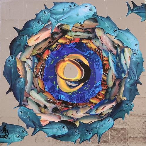 """Lost at Sea"" by Maria Brito"
