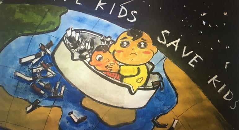 Save Kids, Save World 2.0