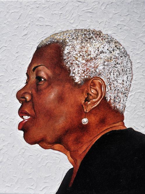 Old Woman Three