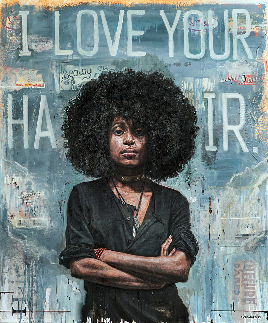 Tim_Okamura-I Love Your Hair