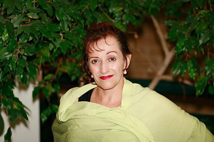 Gloria Valdes Tarasca