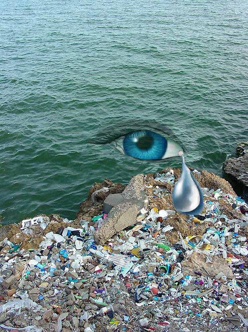 """""""Cry Me An Ocean"""" by Barbara Keim"""