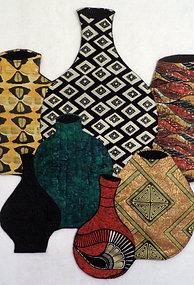 Clay Treasures: African Earth