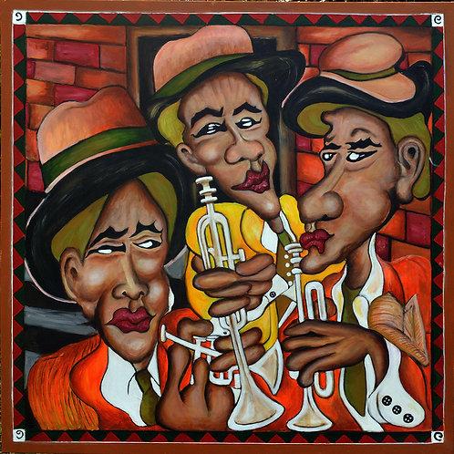The Trumperteers