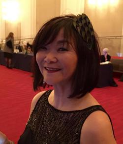 Sally Shang MingTsou, China