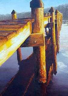 Orange Dock