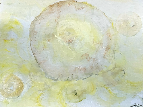"""Killer T-Cell"" by Heidi Pollan"