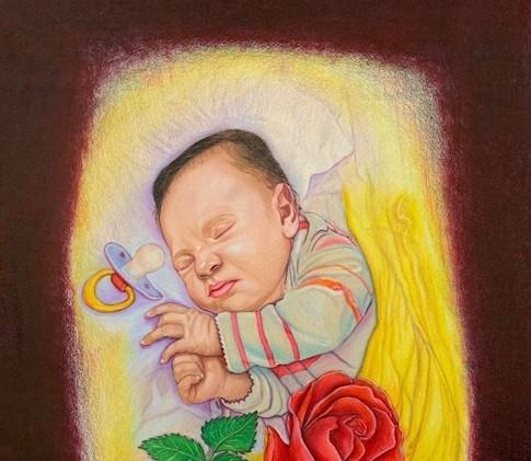 Sweet Dreams Baby
