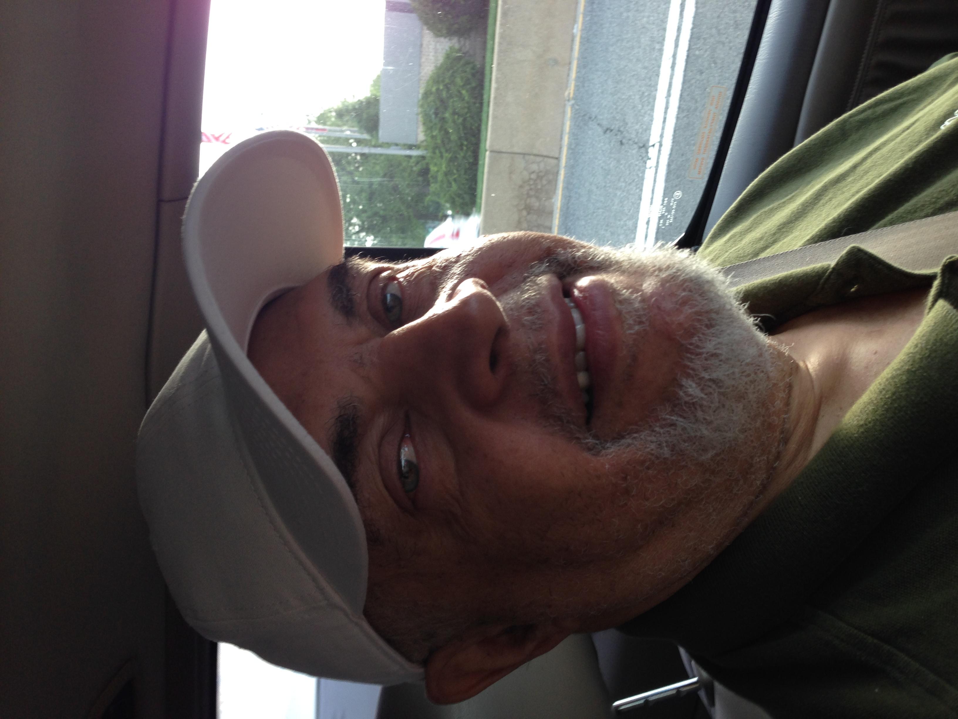 Hubert Jackson, USA