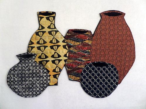 Clay Treasures: Cultural Earth