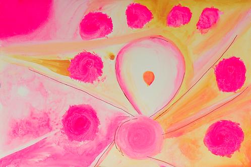 """""""I am Pink"""" by Nina Soyfer"""