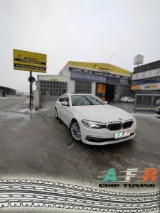 BMW 520i G30