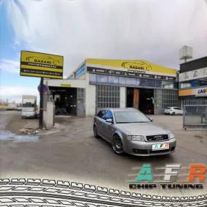Audi A4 1.8T 20V