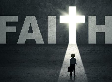 Unconditional faith - Matthew 15:10-28