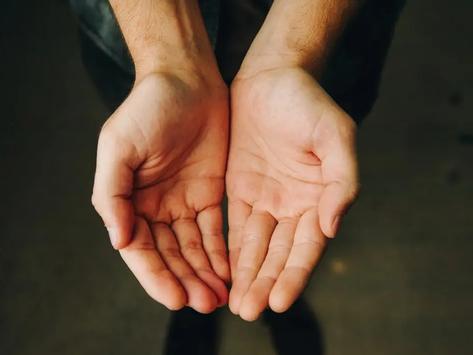 Give Til It Hurts? - Mark 10:17-31