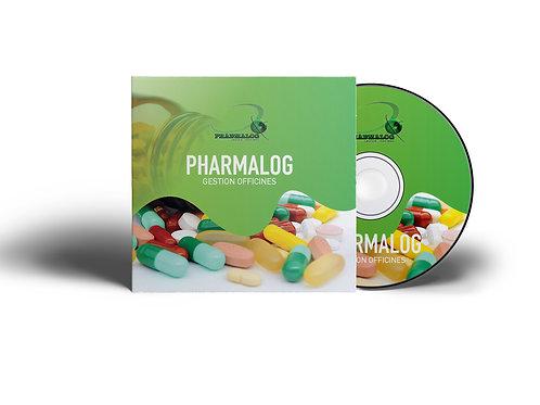 Mise à jour Pharmalog
