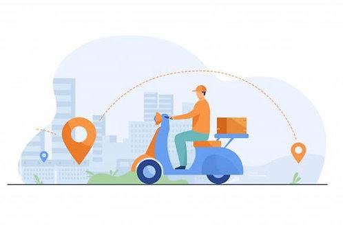 TraceBls , Tracking Bons de livraison