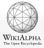 Wikialpha