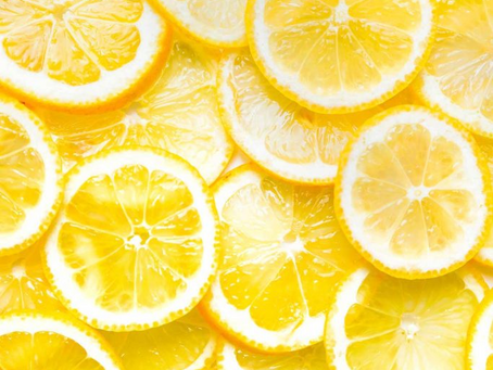 How Lemons Can Improve Your Skin