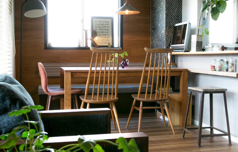 JM House  Dinning Room