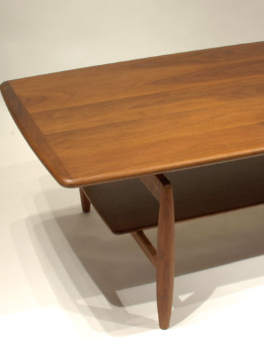 Paper Knife center table