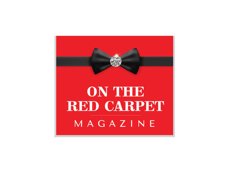 We Just Launched Our Newest Edition To On The Red Carpet Entertainment