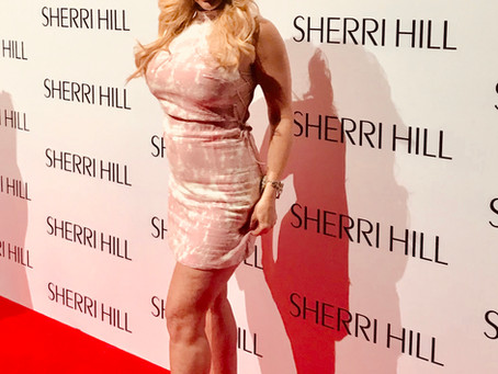 Sherri Hill Dress Are Miss America's Go To Dresses for Red Carpet !