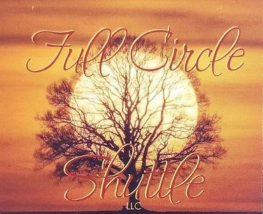 Full Circle Shuttle_