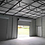Thumbnail: 30x40x12 Vertical Roof Garage