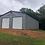 Thumbnail: All-Vertical 30x70x14 Pewter Gray Garage
