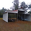 Thumbnail: 36x25x12/9 Open Cover Barn
