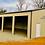 Thumbnail: 30x60x12 Quaker Gray Vertical Roof Style