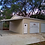 Thumbnail: 24x30x9 Vertical Roof Garage w/ Lean-to