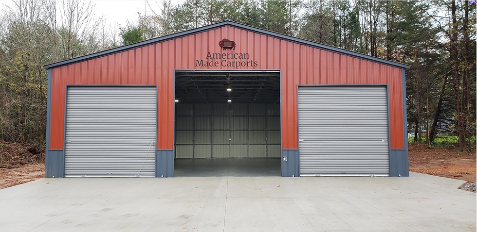 40x40x12 All-Vertical Commercial Building