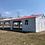 Thumbnail: 24x60x9 Custom Utility Garage