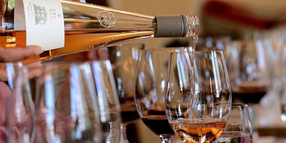 Feel Good Friday: How To Taste Wine Like A Pro