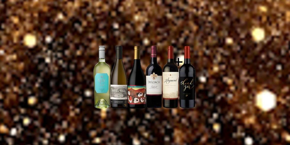 Deep Dive With Dr. Nat - The Wine Sensei