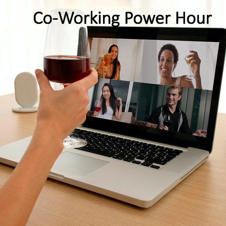 Co-Working Power Hour