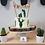 Thumbnail: Cake topper Banderín