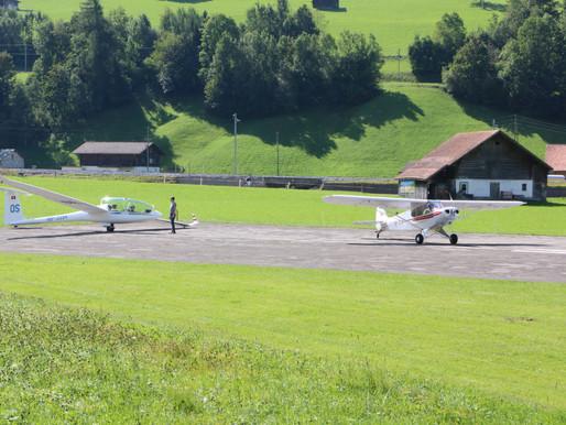 Cockpit-Schnuppertag 2016