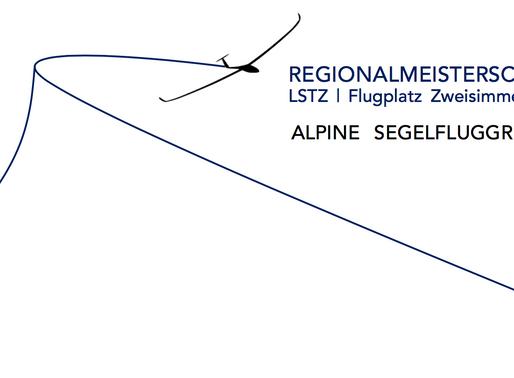 Regionalmeisterschaft Alpen in Zweisimmen
