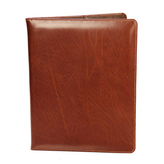 Leather Conference Pad Holder