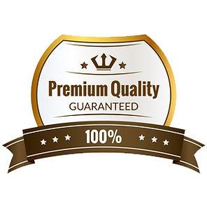 100% premium quality gauranteed