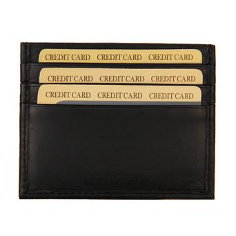 Crdit Card Holder (6 Slots)