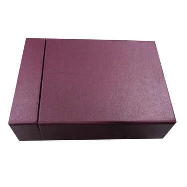 Leather Wallet in High Quality Board Box