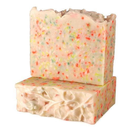 Jamaica Me Crazy Artisan Soap