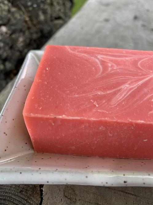 Cosmic Lemonade Artisan Soap