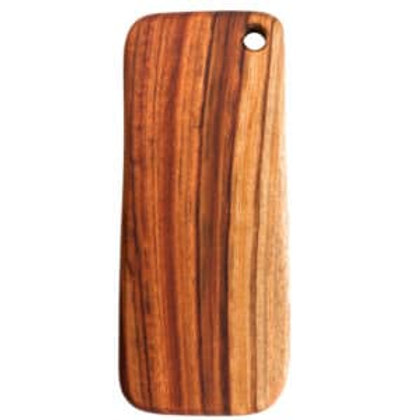 Handcrafted Cutting Board, Small