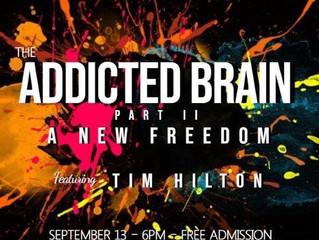 Addicted Brain part 2