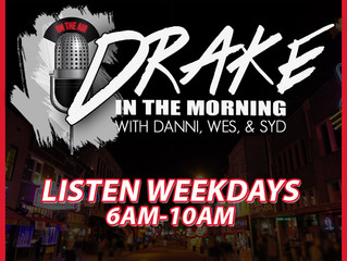 Mimi's interview with Drake in The Morning Radio Show